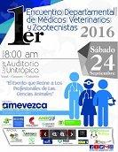 Hoy en Yopal encuentro departamental de M�dicos Veterinarios y Zootecnistas