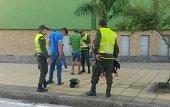 Hurto de celulares, porte de armas y microtráfico, delitos registrados el fin de semana en Casanare