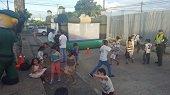 Con trabajo social Policía Nacional recupera la carrera 21 de Yopal