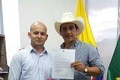 El médico Leider Yesid Daza Tavera fue designado gerente de Red Salud Casanare