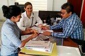 Avances hacia nueva infraestructura del Centro de Salud de Maní