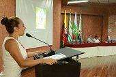 Cat�logo ilustrado de Flora de Ca�o Cristales y Rutas Ambientales lanz� Cormacarena