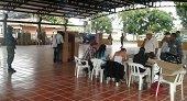Listo dispositivo del Ejército en Casanare durante proceso electoral de este domingo