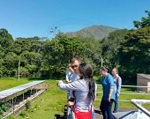 Equión aportaría estudios para optimización de PTAR del corregimiento El Morro
