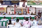 Celebraci�n del D�a de la Ganader�a en Yopal