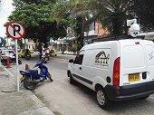 Suspendidas fotomultas en Yopal