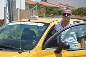 40 taxistas de Yopal son certificados hoy como profesionales