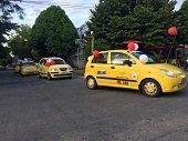 40 taxistas de Yopal se certificaron como profesionales con la C�mara de Comercio