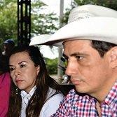 Movimiento la bendici�n hab�a hecho firmar carta de renuncia a la Alcaldesa de Yopal
