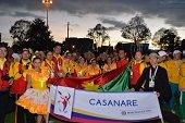 Maestros casanareños obtuvieron 5 medallas en Juegos Nacionales