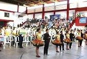 Exitoso balance de Juegos Supérate Intercolegiados Fase Regional Llanos