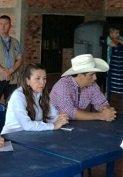 Jur�dicamente Gobernador definir� permanencia de Luz Marina Cardozo en la Alcald�a de Yopal