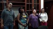 Se posesionaron nuevos Secretarios en la Alcald�a de Yopal