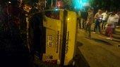 Sigue racha de accidentes en Casanare. Una persona muri� ayer