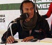 Falleci� periodista tamare�o Sergio Inocencio Ria�o