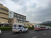 Hospital de Yopal ampliar� consulta externa