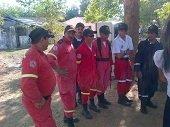 Por falta de recursos Bomberos de Paz de Ariporo suspendieron servicios