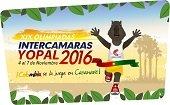 Delegaciones de 21 Cámaras de Comercio del país participan en Yopal en Olimpiadas Camerales 2016
