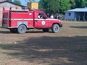 Paz de Ariporo sigue sin Cuerpo de Bomberos. Alcalde se niega a girarles recursos
