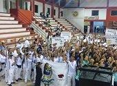 Cali se llevó la corona de las XIX Olimpiadas Intercámaras realizadas en Yopal