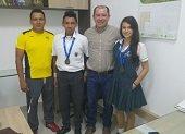 Taekwondista de Paz de Ariporo convocada a Selección Colombia que participará en Mundial en Canadá