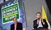 Gobierno entregará a Corpoica 2.000 hectáreas en el Meta para investigación agropecuaria