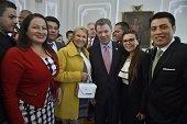 Proyecto Creando Conciencia de funcionaria de la Alcaldía de Yopal recibió reconocimiento nacional