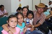 Más familias se suman a conservación de los bosques de Casanare
