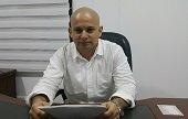 Nuevo Gerente de Red Salud Casanare verifica estado de puestos de salud del departamento