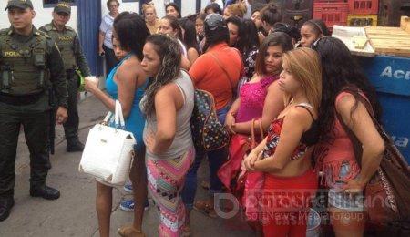 encuesta prostitutas prostibulos ecuador