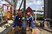 Ecopetrol presentó récords en campaña de perforación de campo Rubiales