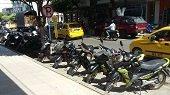 Endurecen controles al estacionamiento y al espacio público en el centro de Yopal