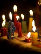 Cero quemados en Yopal en la tradicional noche de las velitas