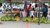Mercado Campesino este domingo en el parque La Herradura de Yopal