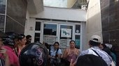 35 mil usuarios de Cafesalud en Casanare afectados por paro de trabajadores de la IPS de los llanos