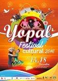 Las fiestas de Yopal