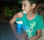 Niño de 10 años completa 72 horas desaparecido