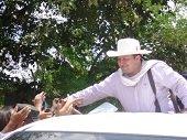 Despacho Judicial inadmitió demanda de nulidad interpuesta por defensor de Mauricio Jiménez Pérez