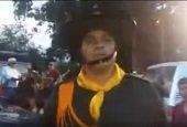 Narrador de Coleo denunció golpiza por parte de la Policía durante cabalgata en Yopal