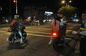 Reportan 41 motos inmovilizadas y cero accidentes de tránsito en primera noche de fiestas de Yopal