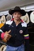 Copa América de Coleo opacada por las fiestas de Yopal