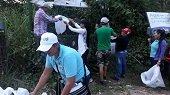 Programa Comparendo Ambiental busca recuperar balnearios naturales de Yopal