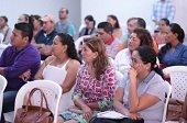 Plan de Reparación Colectiva en Chámeza y Recetor evaluó Comité de Justicia Transicional