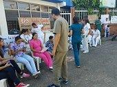 En crisis terminan el año hospitales de Aguazul y Yopal