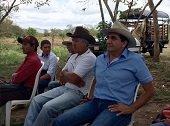 Aguazul, Monterrey y Hato Corozal celebraron del día de la Acción Comunal