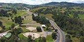Después de 14 años hoy será inaugurada doble calzada Bogotá – Tunja