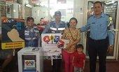 1500 conductores de Yopal recibieron educación vial en diciembre