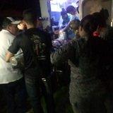 Grupo Aéreo del Casanare realizó traslado aeromédico de niña abusada en Arauca