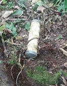 Desactivado artefacto explosivo instalado por el ELN en zona rural de Aguazul