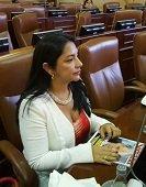 Fiscalía ubicó al responsable de amenazas cibernéticas contra Senadora Nohora Tovar